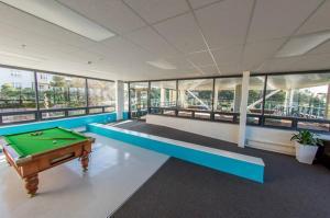 Campus Summer Stays - Te Puni Village, Hostely  Wellington - big - 32