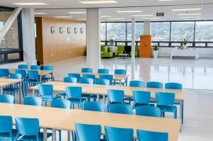 Campus Summer Stays - Te Puni Village, Hostely  Wellington - big - 31