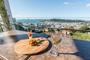 Campus Summer Stays - Te Puni Village, Hostely  Wellington - big - 35