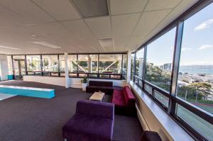 Campus Summer Stays - Te Puni Village, Hostely  Wellington - big - 34