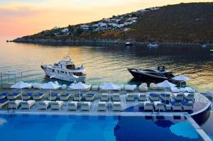 Petasos Beach Resort & Spa (29 of 29)