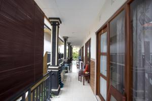 Putra Dadi Guest House