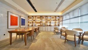 JI Hotel Zhengzhou West Hanghai Road - zhengzhou