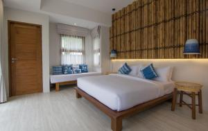 Rest Sea Resort Koh Kood, Курортные отели  Кут - big - 45