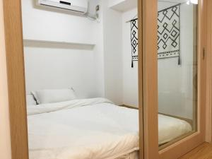 Queen Apartment Puwu Three Bedrooms Loft, Апартаменты  Сямынь - big - 6