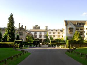 Coombe Abbey (24 of 27)