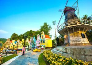 Brookside Valley Resort - Wang Chan
