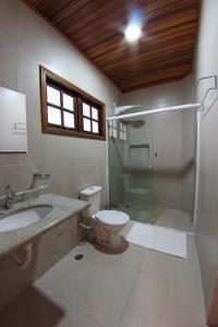 Flat Vila Morena, Apartments  Camburi - big - 10