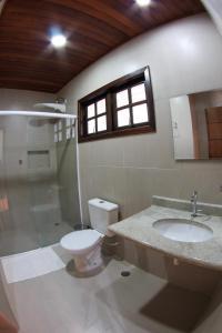 Flat Vila Morena, Apartments  Camburi - big - 4
