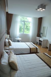 Hung Vuong Hotel, Hotely  Hanoj - big - 1