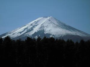 Evergreen Fuji, Hotely  Fujiyoshida - big - 55