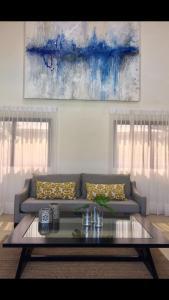 836 casalinda, Ferienhäuser  La Atravesada - big - 24