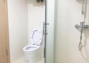 Queen Apartment Puwu Three Bedrooms Loft, Апартаменты  Сямынь - big - 16