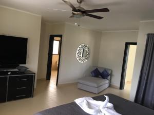 836 casalinda, Ferienhäuser  La Atravesada - big - 16