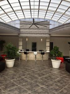 836 casalinda, Ferienhäuser  La Atravesada - big - 29