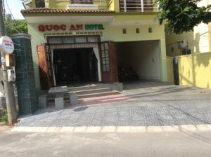 Quoc An Hotel, Hotely  Long Hai - big - 56