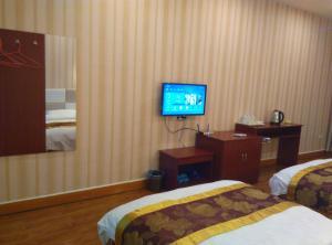 Hostels und Jugendherbergen - Shunxin Hotel