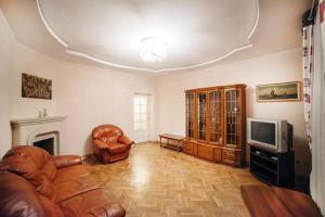 Aparthome Ludovik, Ferienwohnungen  Lwiw - big - 55