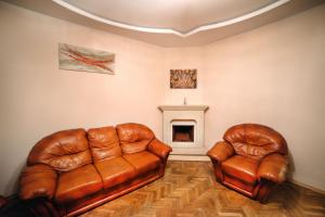 Aparthome Ludovik, Ferienwohnungen  Lwiw - big - 53