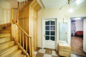 Aparthome Ludovik, Ferienwohnungen  Lwiw - big - 77