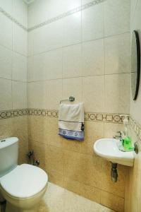 Aparthome Ludovik, Ferienwohnungen  Lwiw - big - 73
