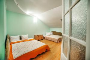 Aparthome Ludovik, Ferienwohnungen  Lwiw - big - 62