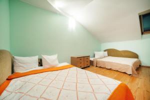 Aparthome Ludovik, Ferienwohnungen  Lwiw - big - 61