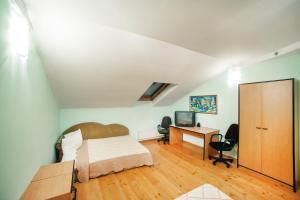 Aparthome Ludovik, Ferienwohnungen  Lwiw - big - 64