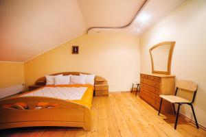 Aparthome Ludovik, Ferienwohnungen  Lwiw - big - 58