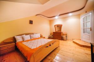 Aparthome Ludovik, Ferienwohnungen - Lwiw