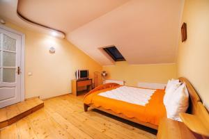 Aparthome Ludovik, Ferienwohnungen  Lwiw - big - 60