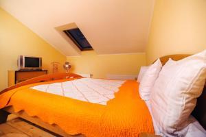 Aparthome Ludovik, Ferienwohnungen  Lwiw - big - 51