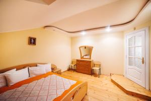 Aparthome Ludovik, Ferienwohnungen  Lwiw - big - 50