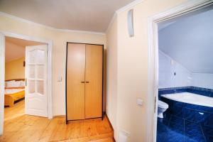 Aparthome Ludovik, Ferienwohnungen  Lwiw - big - 67