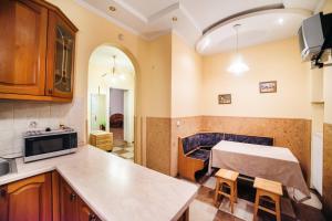 Aparthome Ludovik, Ferienwohnungen  Lwiw - big - 56