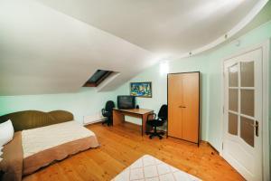 Aparthome Ludovik, Ferienwohnungen  Lwiw - big - 65