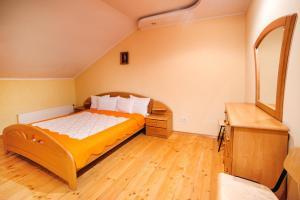 Aparthome Ludovik, Ferienwohnungen  Lwiw - big - 52