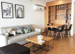 Queen Apartment Puwu Three Bedrooms Loft, Апартаменты  Сямынь - big - 29