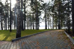 Resort Morozovo. Wellness Centre Sibirika - Mamonovo