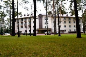 Курортный отель Морозово