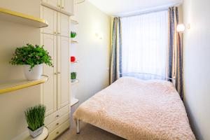 Apartments on Ruska 12, Apartmány  Lvov - big - 25