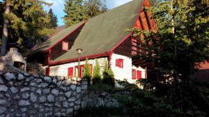 Mountain Family House - Hotel - Vlašić