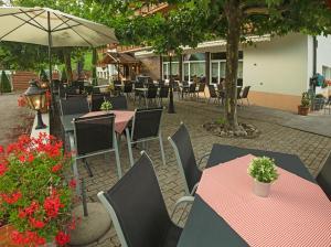Sporthotel Restaurant Knobelboden, Hotel  Oberterzen - big - 11
