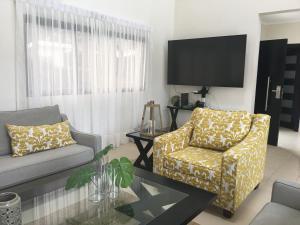 836 casalinda, Ferienhäuser  La Atravesada - big - 35