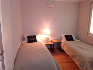 Ajax Room Apartments Warsaw