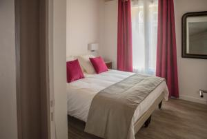 Accommodation in Guillaumes