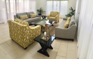 836 casalinda, Ferienhäuser  La Atravesada - big - 36