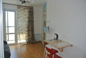 Квартира-студия - Ladoga