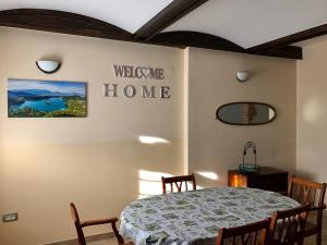 Bled Home