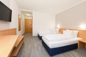 Tryp Bochum Wattenscheid, Hotels  Bochum - big - 4